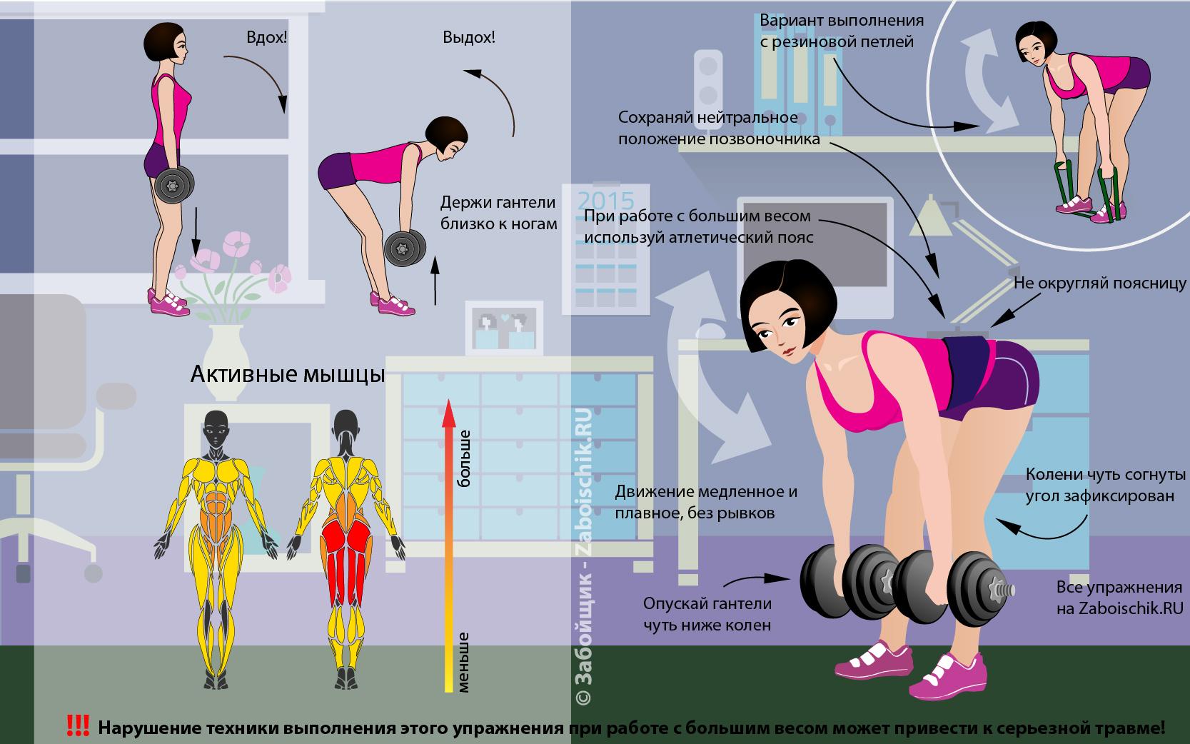 Силовые тренировки в домашних условиях для девушек: лучшие 74